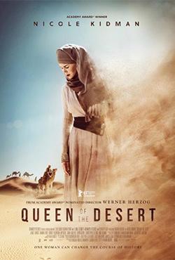 Tuksneša karaliene - Werner Herzog