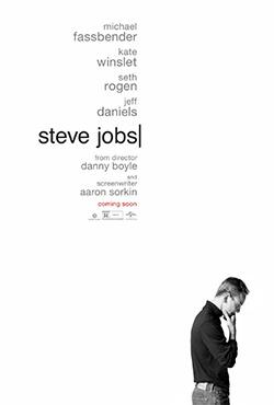 Stīvs Džobss - Danny Boyle