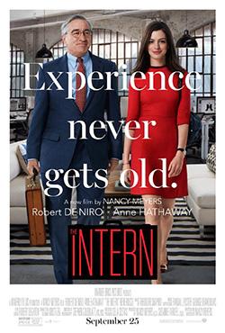 The Intern - Nancy Meyers