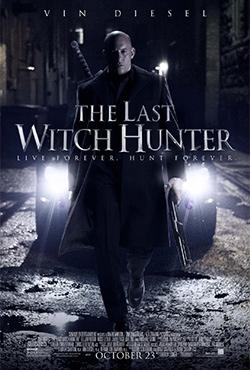 The Last Witch Hunter - Breck Eisner
