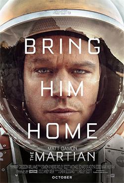 Марсианин - Ridley Scott