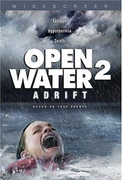 Atklātie ūdeņi 2: Dreifā - Hans Horn