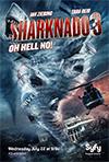 Sharknado 3: Svētie bambāļi!, Anthony C. Ferrante