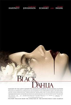 Черная орхидея - Brian De Palma