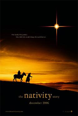 Kristus dzimšana - Catherine Hardwicke