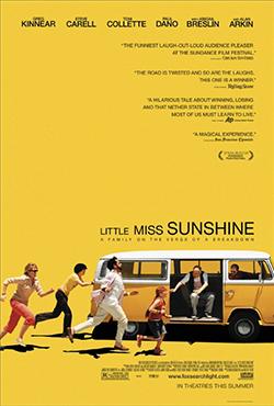 Little miss Sunshine - Jonathan Dayton;Valerie Faris