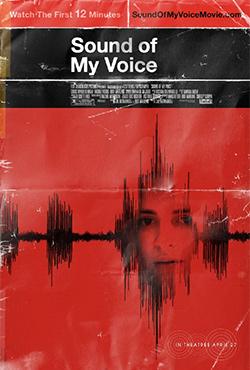 Звук моего голоса - Zal Batmanglij