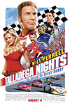 Talladega nights: The Ballad of Ricky Bobby, Adam McKay