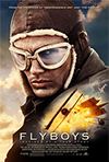 Flyboys, Tony Bill