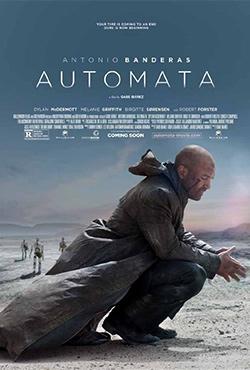 Automata - Gabe Ibanez
