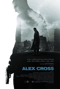 Я, Алекс Кросс - Rob Cohen