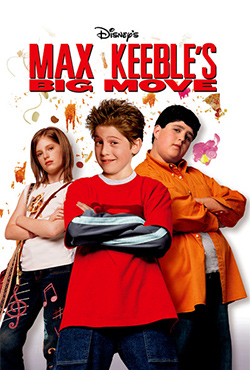 Max Keeble's Big Move - Tim Hill