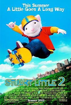 Stuart Little 2 - Rob Minkoff