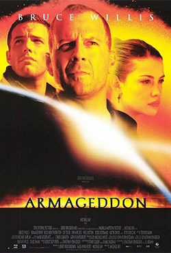 Armagedons - Michael Bay
