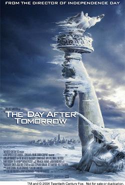 Diena pēc rītdienas - Roland Emmerich