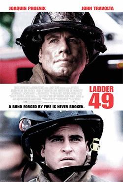 Команда 49: Огненная лестница - Jay Russell