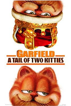 Gārfīlds 2 - Tim Hill