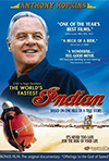 The World's Fastest Indian, Roger Donaldson