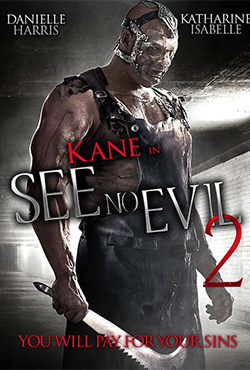 See No Evil 2 - Jen Soska;Sylvia Soska