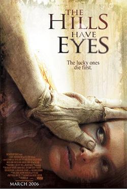 Hills Have Eyes - Alexandre Aja