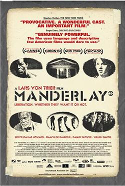Мандерлей - Lars von Trier