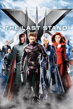 X-cilvēki: Pēdējā sadursme - Brett Ratner