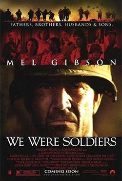 Mēs bijām kareivji - Randall Wallace