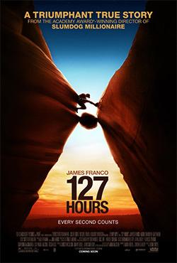 127 stundas - Danny Boyle