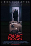 Baiļu istaba, David Fincher