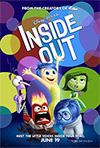 Inside Out, Pete Docter, Ronaldo Del Carmen
