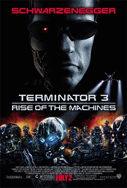 Terminators 3: Mašīnu sacelšanās - Jonathan Mostow