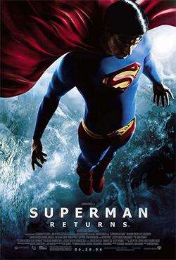 Supermens atgriežas - Bryan Singer