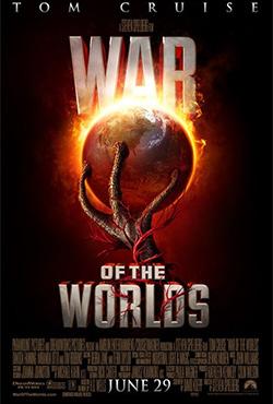 Pasauļu karš - Steven Spielberg