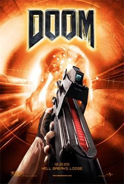 Doom - Andrzej Bartkowiak