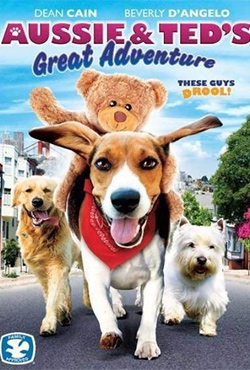 Aussie and Ted's Great Adventure - Shuki Levy