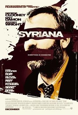 Syriana - Stephen Gaghan