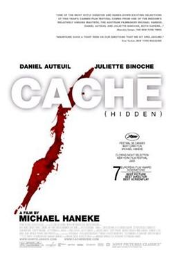 Hidden - Michael Haneke