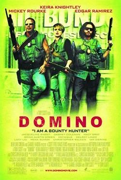 Домино - Tony Scott
