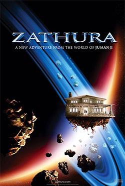 Zatura. Piedzīvojumi kosmosā - Jon Favreau