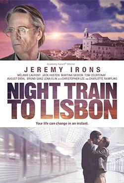 Nakts vilciens uz Lisabonu - Bille August
