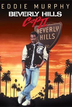Beverly Hills Cop II - Tony Scott