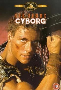 Cyborg - Albert Pyun