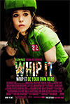Whip It, Drew Barrymore