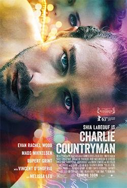 Charlie Countryman - Fredrik Bond