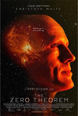 Nulles teorēma - Terry Gilliam