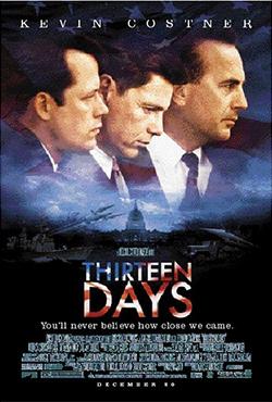 Trīspadsmit dienas - Roger Donaldson