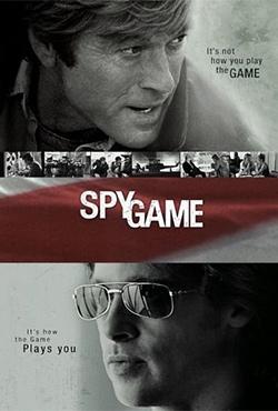 Spy Game - Tony Scott