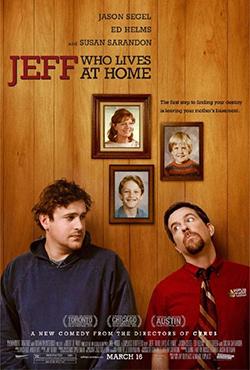 Джефф, живущий дома - Jay Duplass;Mark Duplass