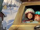 Sniega kaujas - Nicholas Savard-L'Herbier , Sophie Cadieux