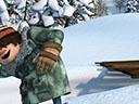 Sniega kaujas - Catherine Trudeau , Gildor Roy